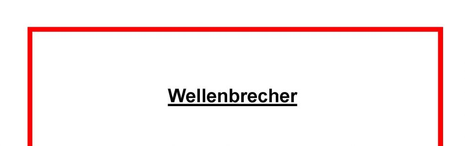 Wellenbrecher 12-2020