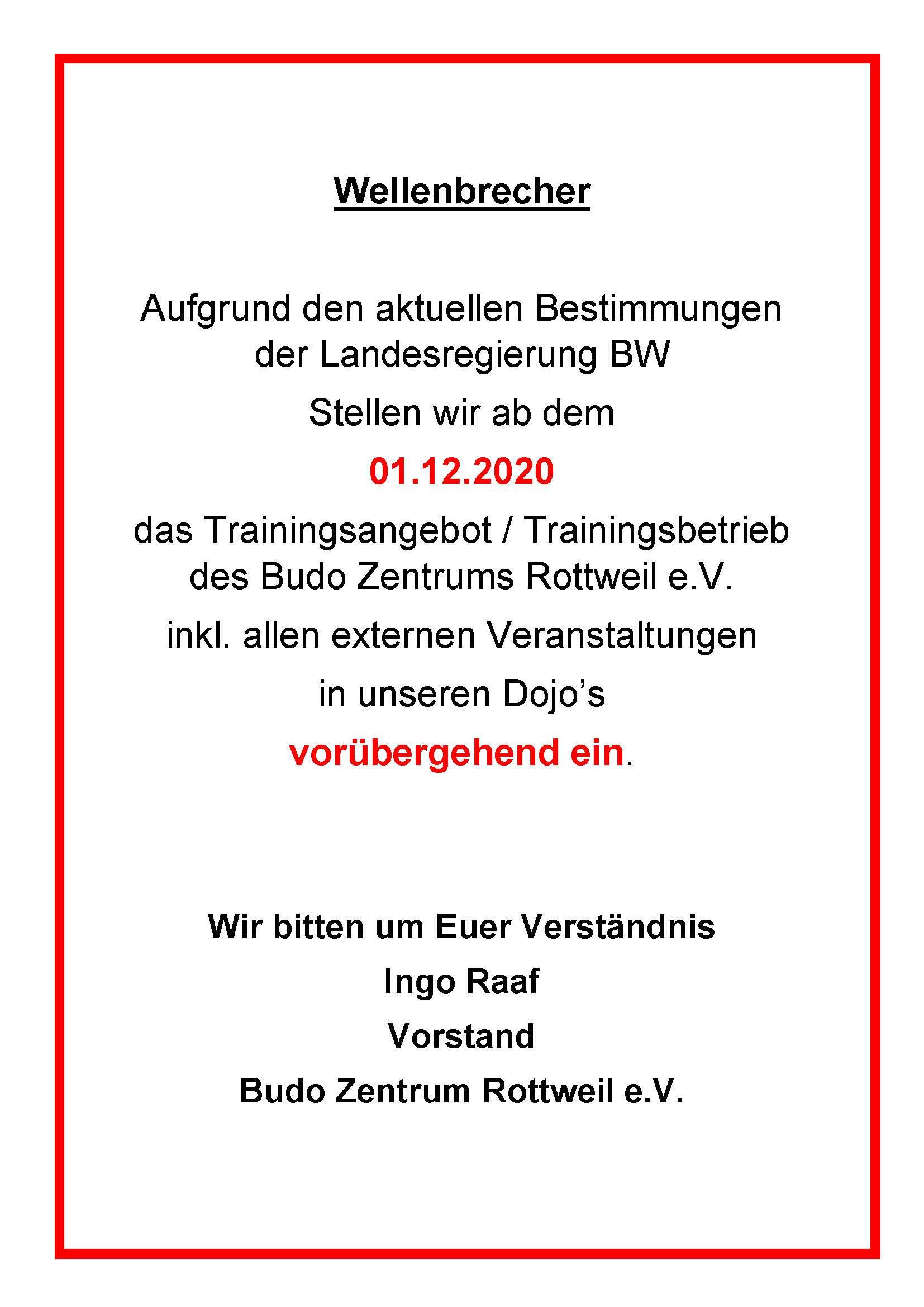 Wellenbrecher 12-2020